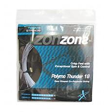 Polymo Thunder 18 (실버)